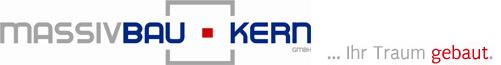 Massivbau Kern GmbH - Ihr Traum wird gebaut