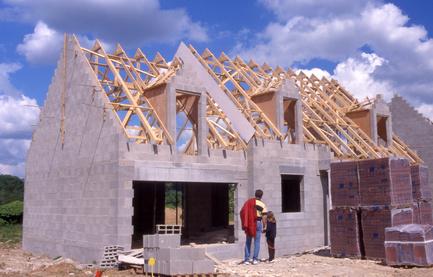 Professioneller Grundstücks-, Planungs-, Beratungs- und Finanzierungsservice für Ihren Hausbau.