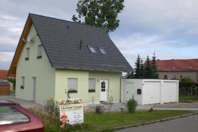 Massivhaus Hagen In Bautzen Massivbau Kern
