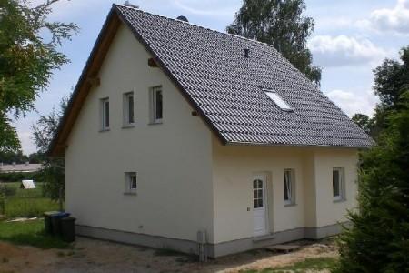 Massivhaus Hagen In Kleinbautzen Massivbau Kern