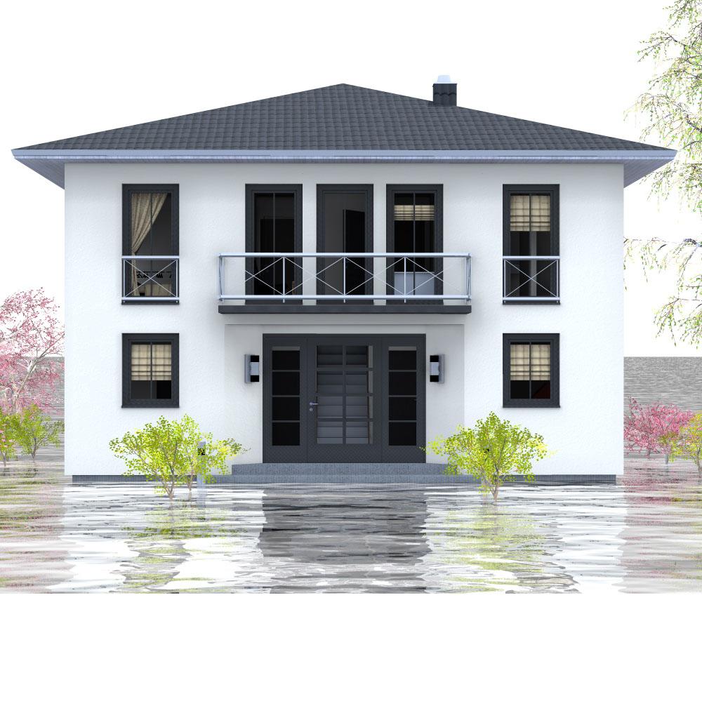 Hausangebote Unsere Energiesparenden Massivbau Hauser